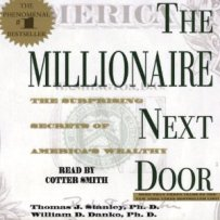 book the millionaire next door