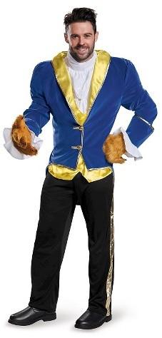 costume-beast
