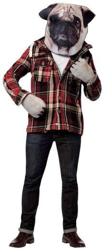 costume-pug-head