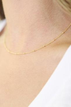 gold-ball-necklace