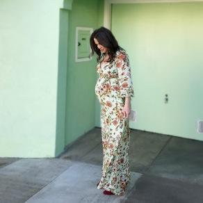 maxi dress 2