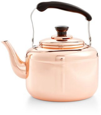 heirloom tea kettle