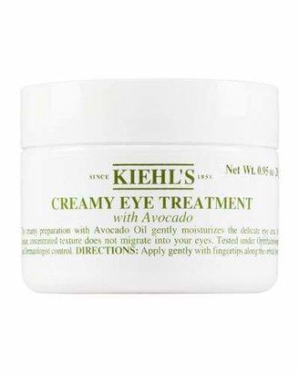 kiehls eye treatment
