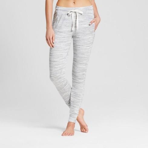 loungewear - terry pant
