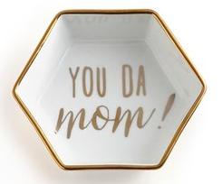 you da mom