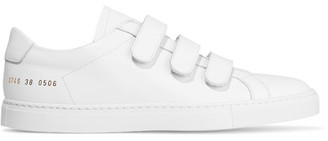 common projects velcro