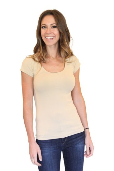 base layer (nude)