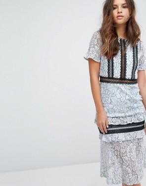 1 lace dress