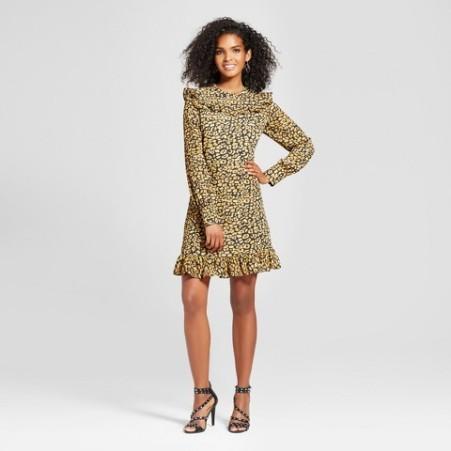 3v3 920 dress