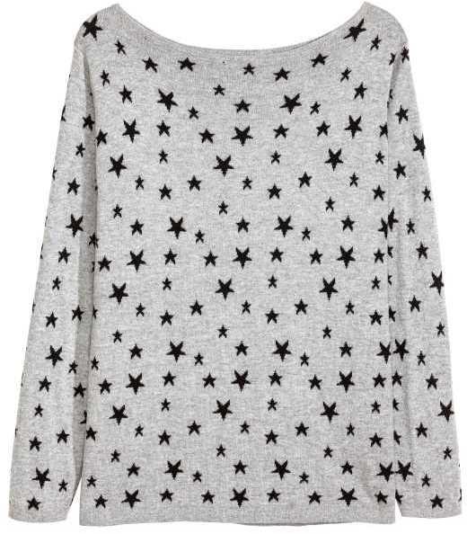 star knit