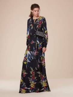 8- maxi dress